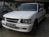 ISUZU PICK UP -02