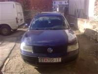 VW Passat tdi 110 ks -00 klimatronic