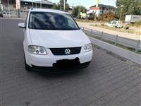 VW Touran 2.0 140ps