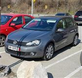 VW GOLF 6 HIGHLINE 2.0 TDI 110 KS CISTO NOVA -09