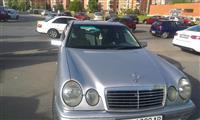 Mercedes-Benz E 220 cdi avangard -99