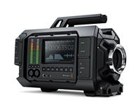 Kamera 4K Blackmagic URSA so site dodatoci
