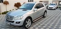 MERCEDES ML FACELIFT AMG EDITION NAVI 7G-TRONIC