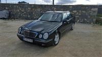 Mercedes E320 CDI 204 ps