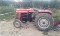 2 Baliracki traktor kombajn