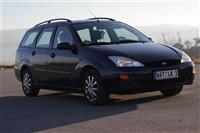 FORD FOCUS 1.8 TDI EXTRA -00