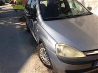Opel Corsa vo odlicna sostojba