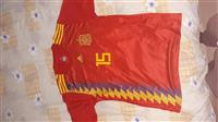WORLD  CUP 2018 SPAIN HOME KIT