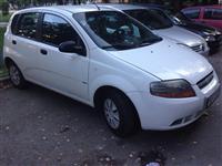 Chevrolet Aveo 1.2 -06