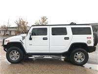 Hummer H2 6.0 V8