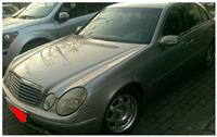 Mercedes E200 CDI -03