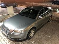 Audi A6 quattro 3.0tdi