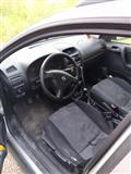 Opel Astra 1.4 benzin itno