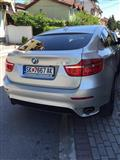 BMW X6 x drive -09