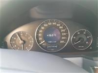 Mercedes E 270 w211