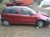 Fiat Punto 1.1 sx
