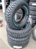 Gumi 265 75 16 off road NEXEN