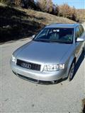 Audi A4 1.9 tdi 131 ks so 6 brzini