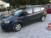 Opel Zafira so 7 sedista odlicno vozilo