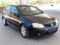 VW GOLF 2.0TDI 140KS SPORT LINE -05 NOV
