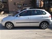 Seat Ibiza 1.4 -05