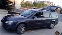 FORD MONDEO 2.0 TDCI dizel karavan