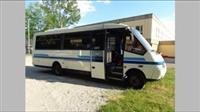 Iveco Minibus 32 sedista 65 C 15 -02