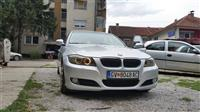 BMW 320d E91 restayling