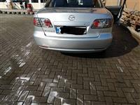 Mazda 6 moze i zamena