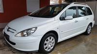 Peugeot 307 1.6 HDI 109ks 7 mesta