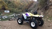 Atv polaris scrambler 400 4x4