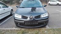 Renault Megane 1,5 dci so 6 brzini