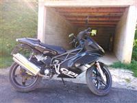CPI-GTR 50cc