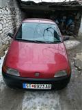 Fiat Punto 1.7 jtd ITNO