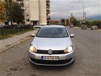 VW GOLF 6 2.0TDI -09