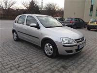 Opel Corsa 1.2 so plin atest full oprema