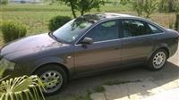 Audi A6 2.5 EXTRA SOSTOJBA -00