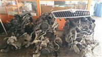 Kompletni Motori 1.9tdi 105 ks VW AUDI SEAT SKODA