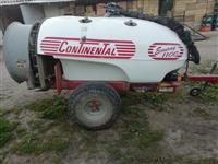 Atomizer Continental Economy 1100