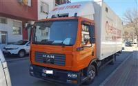 Kamion MAN TGL 7.150