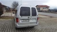 VW Caddy 1.9 Tdi so klima 66kw