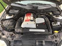 Mercedes-Benz kompressor avangarde c200