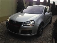 VW GOLF 5 2.0 TDI GT 6 BRZINI