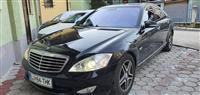 Mercedes s 320 cdi 4matic