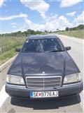 Mercedes-Benz C 250 td