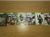Igri za Xbox 360