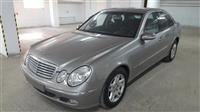 Mercedes E 200 CDI Elegance Aut -04 Germanija