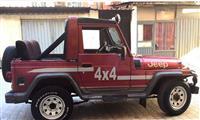 Jeep Rocsta 2.2
