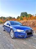 Audi A5 SportBack 2014