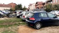 AVTO DELOVI VW GOLF 3 4 5 6 PASSAT POLO AUDI VENTO